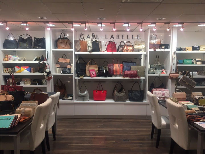 Gail Labelle Holiday Sample Sale