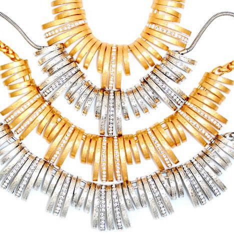 Gerard Yosca Jewelry Summer Sample Sale