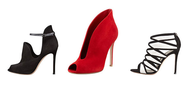 Gianvito Rossi Trunk Show & Personal Appearance