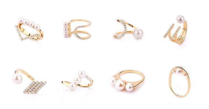Gold Philosophy Jewelry Sample Sale