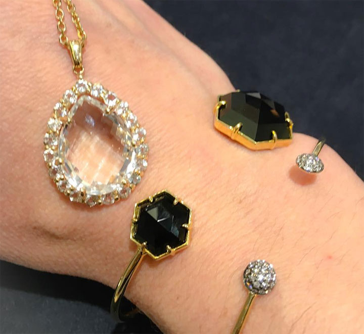 Greenwich Jewelers 40th Anniversary Sale