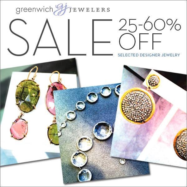 Greenwich Jewelers Winter Sale