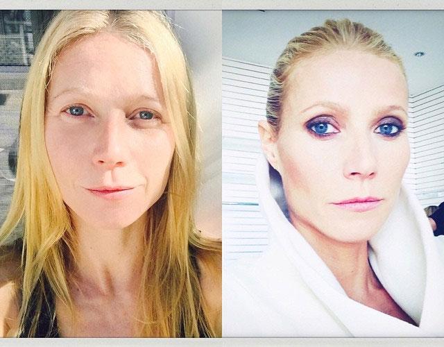 Gwyneth Paltrow Instagram @gwynethpaltrow