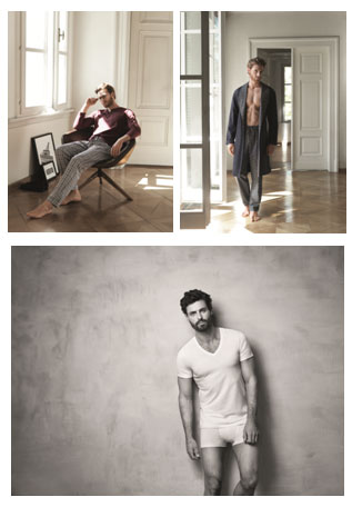 HANRO of Switzerland Spring 2015 Sample Sale
