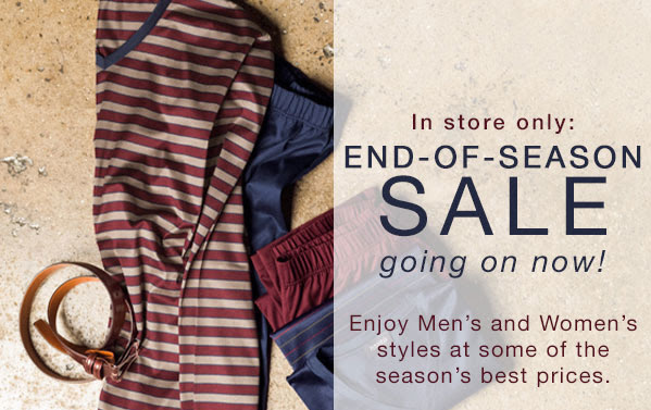 Hanro End of Season Sale