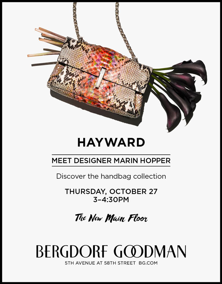 Hayward Trunk Show