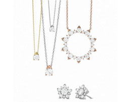 Hearts On Fire Spring 2016 Jewelry Trunk Show