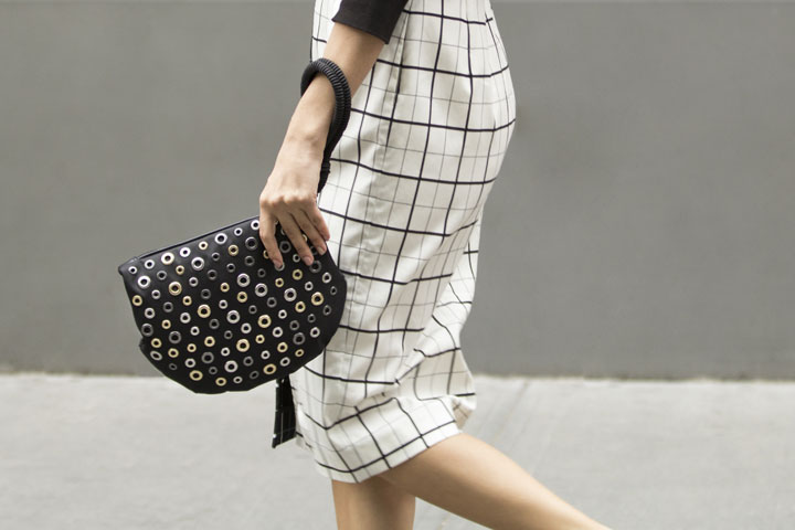 Hebe Rose New York Handbag Sample Sale