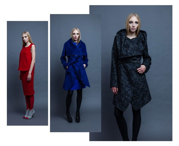 Heike Jarick Fall/Winter Sample Sale