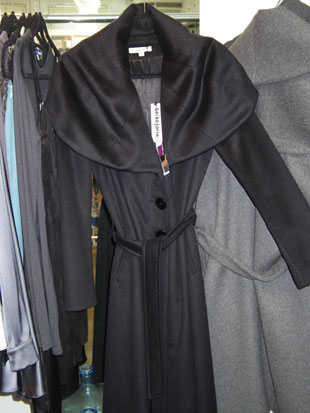 Heike Jarick Sample Sale - Outerwear