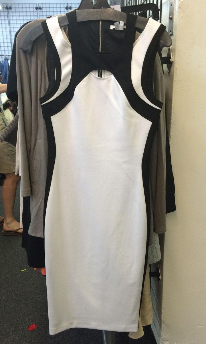 Helmut Lang dress for $70