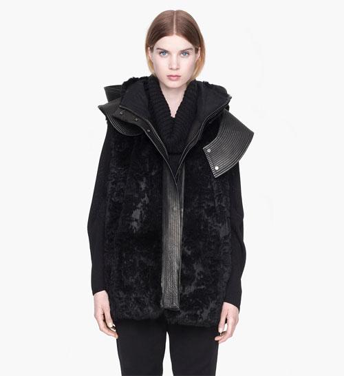 Helmut Lang Winter Retail Sale