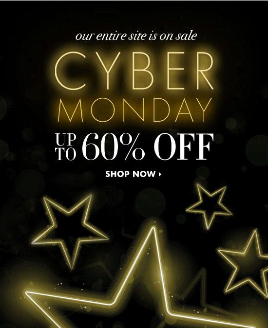 Henri Bendel Cyber Monday Sale
