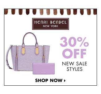 30% Off Spring Sale Begins Today!