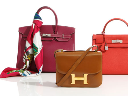 Starting May 4th at 11 a.m. at RueLaLa.com: From the Reserve: Hermes