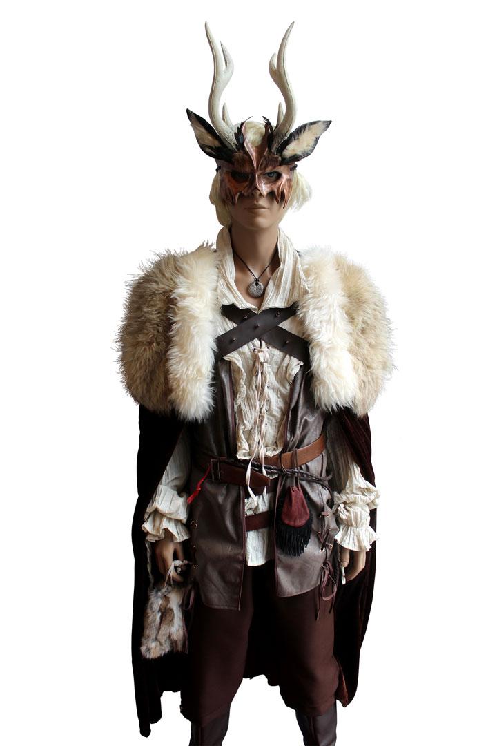 Huntsman- Theresa Dapra: $350
