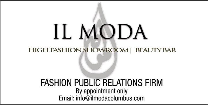 IL Moda Fashion Show + Shop the Brands