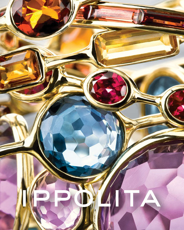 IPPOLITA Sample Sale