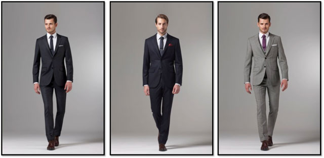Indochino Traveling Tailor Menswear Event