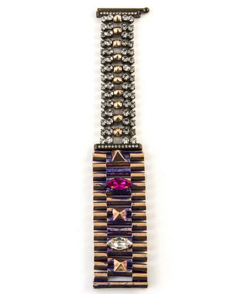 Iosselliani Clasp bracelet: $165 (orig. $375)