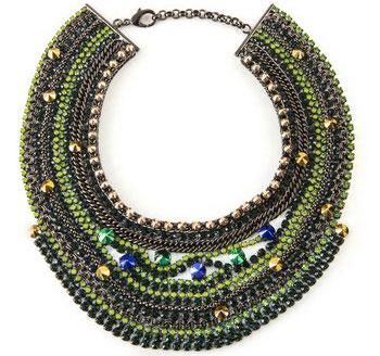 Iosselliani Fashion necklaces: $404 (orig. $1,000)