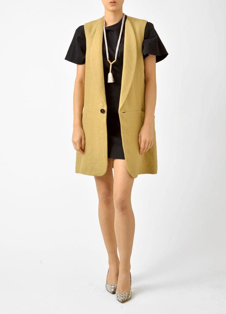 Isabel Marant  vest: $159