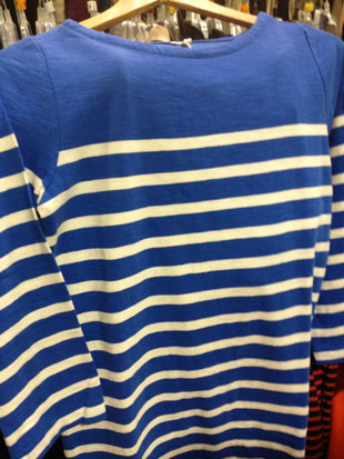 striped sailor dresses that are worth a peek (also $30)