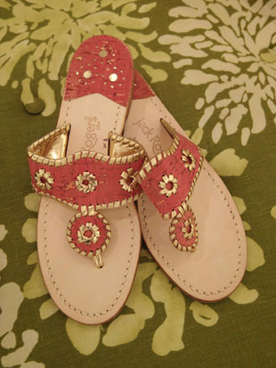 Jack Rogers Novajo style for as low as $70