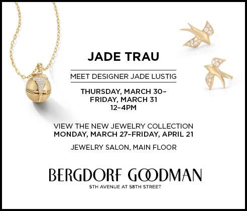Jade Trau Trunk Show