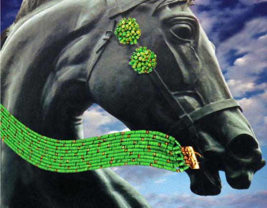 Jaded Jewels Sample Sale