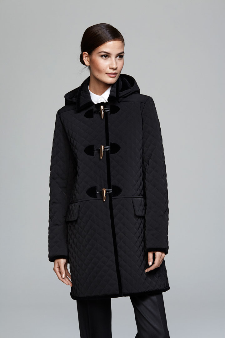 Jane Post Fall 2015 Outerwear Sample Sale