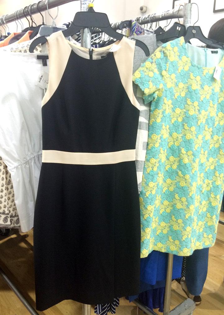 J.Crew dress for $60