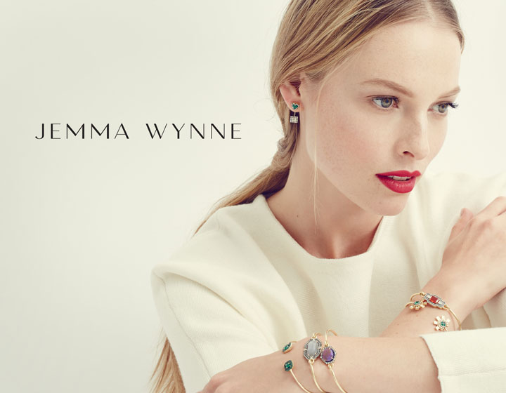 Jemma Wynne Sample Sale