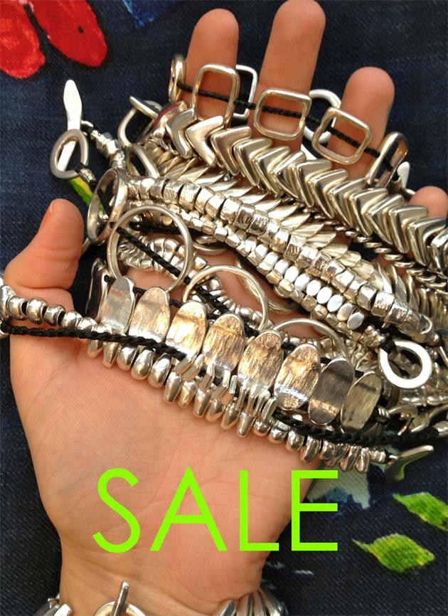 Jill Platner Annual Sample Sale
