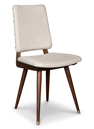 Camille Chair: was $795; now $395