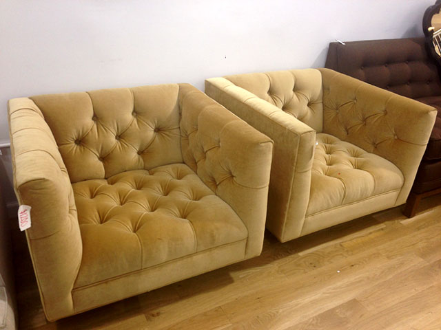 Jonathan Adler couches under $2000