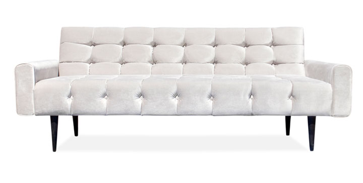 Jonathan Adler Rutledge Sofa: was $2500 now $800