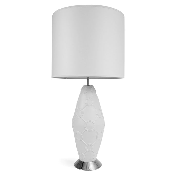 Jonathan Adler Zara Table Lamp: was $450 now $40