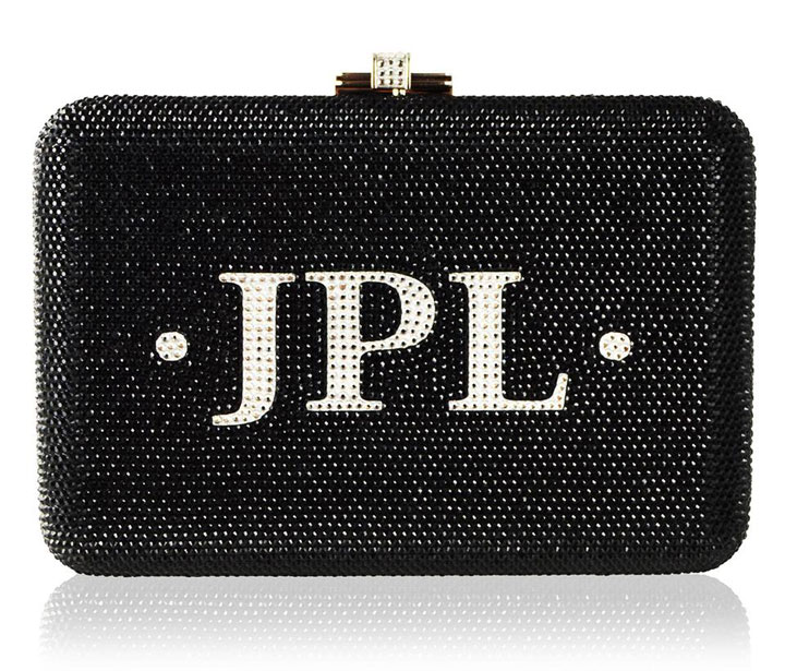Judith Leiber Couture's Bespoke Monogramming Debut Event