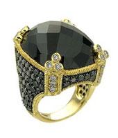 Judith Ripka Monaco Ring