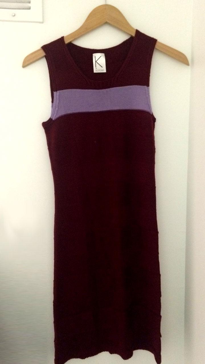 K by Kotoba Dress for $25