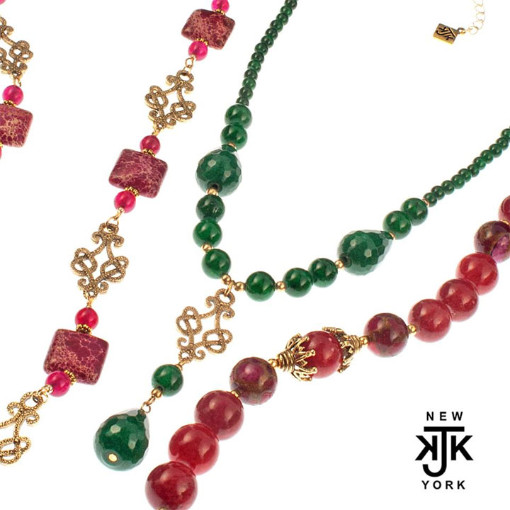 KJK Jewelry Annual Holiday Sample & Stock Sale
