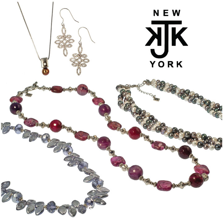 KJK Jewelry Stock & Sample Sale