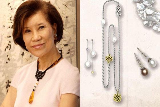 Kai-Yin Lo Jewelry Event