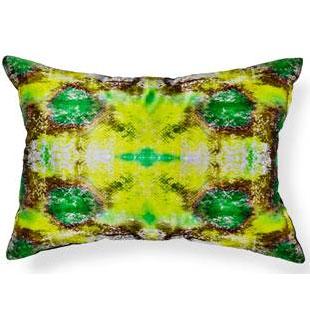 Kaleidoscope Pillow 14x20: $29.99 (orig. $64)