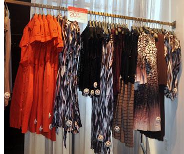 Karen Millen Sales Rack at Bloomingdale's Department Store Sale