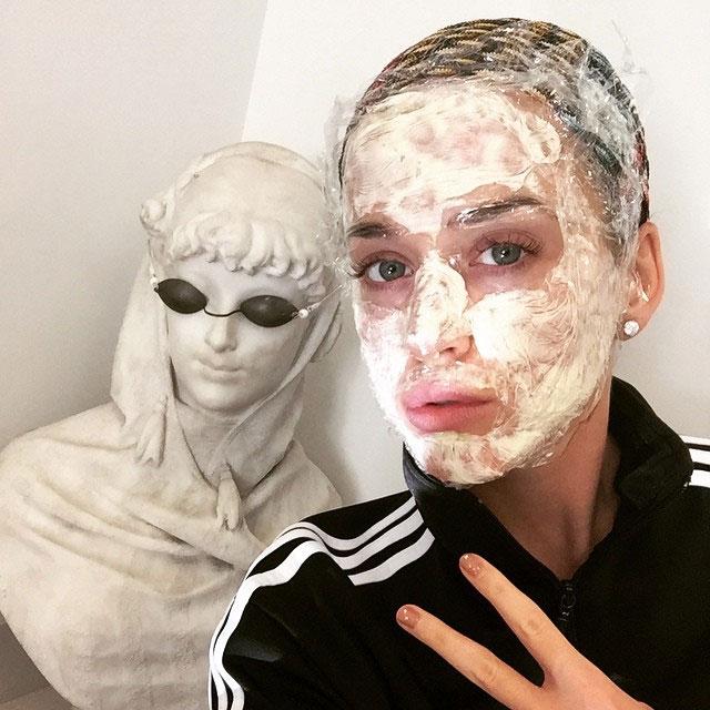 Katy Perry Instagram @katyperry