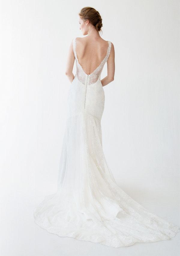 Kelly Faetanini $100 Wedding Gown Sample Sale