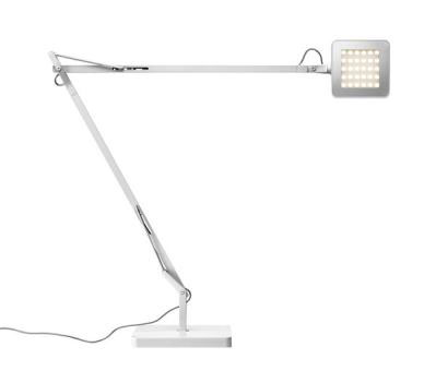 Kevin LED task lamp by Antonio Cittero with Toan Nguyen