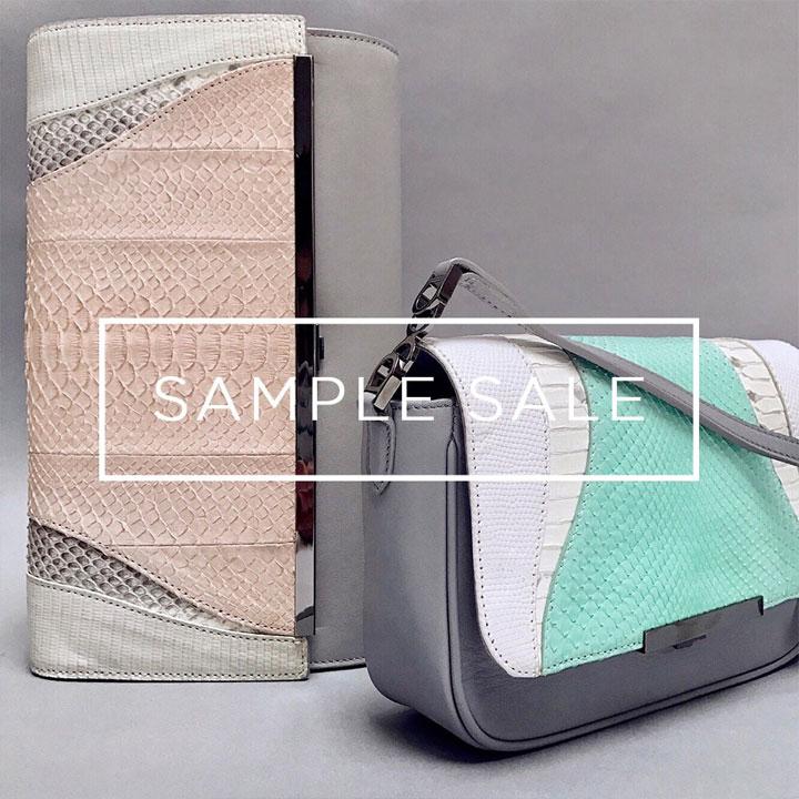 Khirma New York Sample Sale